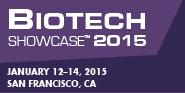 Biotech Showcase 2015